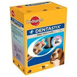 Pedigree Dentastix Medium - Oral hygiene for dogs (56 sticks)
