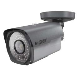 Telecamera Bullet IP da Esterno IP67 FullHD con IR