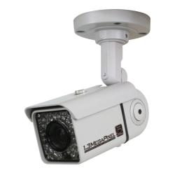 IP66 Outdoor IP Bullet Camera with IR