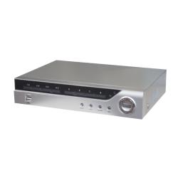 DVR 8 Canali con Hard Disk 500GB Incluso