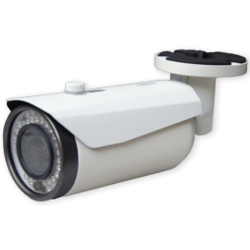 IP66 FullHD Outdoor Analog Bullet Camera with IR