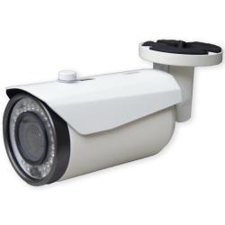 Telecamera Bullet Analogica da Esterno IP66 FullHD con IR