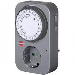 Timer Analogico: Temporizzatore Meccanico 24h Step 15 Minuti In Vendita Online