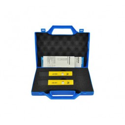 Milwaukee Mi6000 - Testers Kit per PH (PH600) ed EC (CD611)