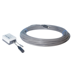 Temperature / RH probe with 30 meter cable