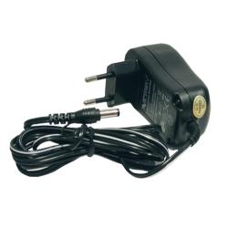 Alimentatore Switching 24Vcc 500mA