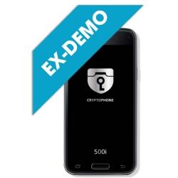 (ED)  Smartphone Criptato