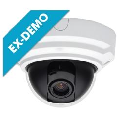 (ED) Indoor IP Dome Camera