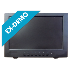 "(ED) Monitor TVCC 10.4"""