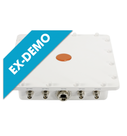 (ED) Outdoor High Density Wi-Fi Access Point