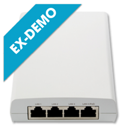 (ED) Access Point Wi-Fi da Interno