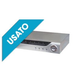 (U) 16 Channel DVR with 500GB Hard Disk Included