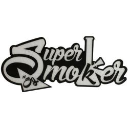 Supersmoker - Silicone mat (27x13cm)