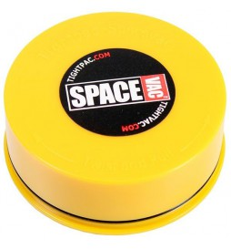 TightPac - Airtight pocket container Yellow - iVac 0,06L