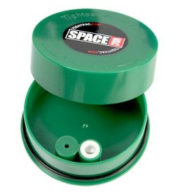 TightPac - Hermetic pocket container Green - iVac 0,06L