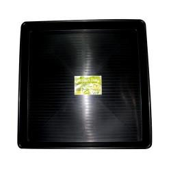 Garland Garden tray - Draining tray for irrigation (100x100x12cm)